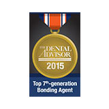 The Dental Advisor 2015 Top 7 Generation Bonding Agent