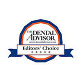 The Dental Advisor Editors Choice